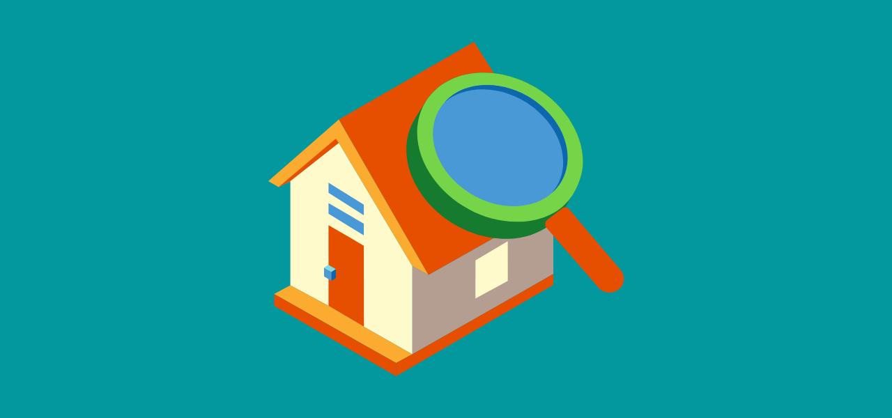 Teknisk tilstandsanalyse for bolig