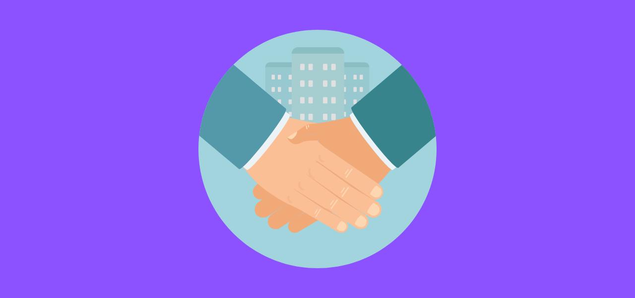 Avtale inngås ved boligsalg – få oversikt